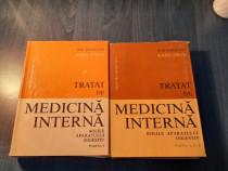 Tratat de medicina interna bolile aparatului digestiv R Paun