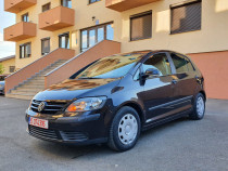 VW Golf 5 plus