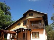 Vila Slanic Prahova