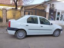 Dacia logan 1.4 2007 gpl carlig ac abs servo airbag 56000 km
