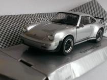 Macheta Porsche 911 Turbo (930) - Welly 1/36