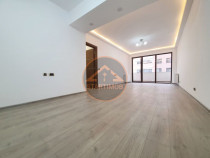 Apartament doua camere nemobilat Isaran Residence cu parcare