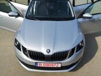 Skoda Octavia 3 facelift