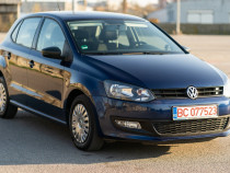 VW Polo - 1.6 TDI – BLUEMOTION – Euro 5