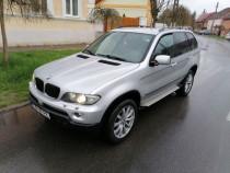 BMW X5 3.0D An 2005 Inmatriculat