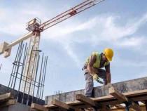 Angajare muncitori construcții