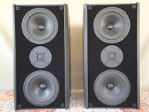 Boxe monitor de studiou-sunet de cristal-impecabile