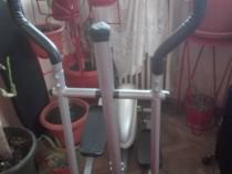 Bicicleta eliptica.   Valabil pt  6 iulie