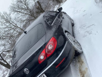 Volkswagen Passat cc 4Motion