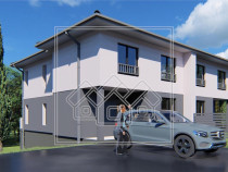 Casa tip duplex - 150 mp utili - utilitati incluse - Predare