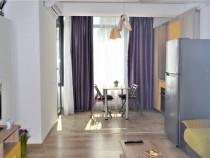 Campus - Taverna Sarbului, apartament 2 camere mobilat