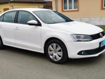 VW Jetta 1.6 TDi 105 Cp 2012 Euro 5