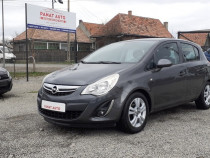 Opel Corsa D 1,3 Cdti Euro 5