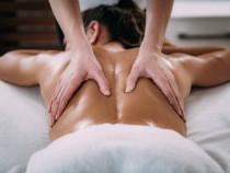 Tratament cu bioenergie prin masaj terapeutic
