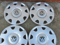 Capace roti Vw/R16/Golf/Caddy/Touran/Polo/Passat