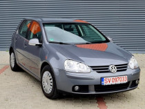 Vw golf * 2007 * tour * impecabila *