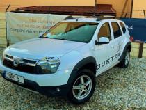 Dacia Duster 2012 Klima Diesel 4x4 Euro 5