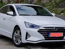 Hyundai Elantra fabr 2020, Highway, 12.000 km, impecabila