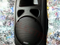 2 boxe active XTM15AMP Ibiza