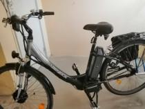 Bicigleta electrica Rabeneick