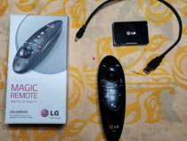 Telecomanda Magic Remote LG AN-MR500