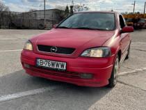 Opel Astra GTDI 1.7