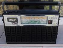Radio VEF Spidola 232 portabil,vintage 1979 Rusia,Csi,Ussr