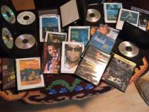 DVDuri audio rare si pretioase