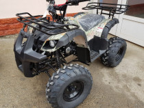 Atv Hunter - SPORT 125cc, Nou 2021, Robust de Calitate