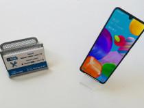 Samsung A41DualSim Factura + Garantie