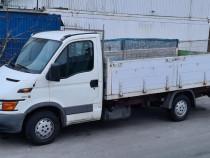 Iveco daily 35s11, motor 2,8 din 2000 înmatriculată RO