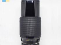 Obiectiv Vivitar Series 1 70-210 f/3.5 Minolta MD