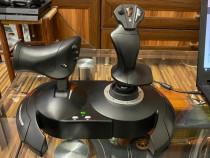 Controller Mansa Avion Simulator Thrustmaster T-FlightHotasX