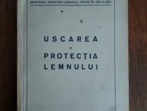 Uscarea si protectia lemnului / R3P3S