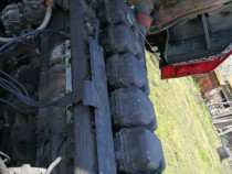 Motor Scania Hpi