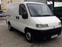 Fiat ducato utilitara 2.5 dizel