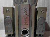 Sistem Boxe Surround 5.1, 160W, model HT-520