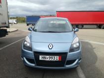 Renault Scenic euro5