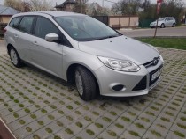 Ford Focus 2014.118000km