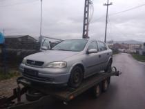 Dezmembrez Opel astra G 1.6 16v an 2004
