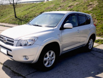 Toyota Rav-4 ~D-CAT ~Executive ~2.2 ~177 CP