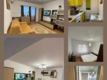 Apartament 2 camere către lac și stațiunea mamaia tomis nord