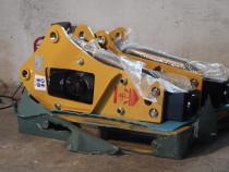 Picon hidraulic buldoexcavator JCB - CATERPILLAR