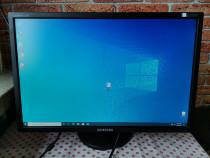 Monitor LCD Samsung 2243BW,wide,22 inch,Negru.