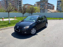 Volkswagen golf 6 bluemotion start-stop