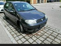 Fiat punto1.3cm