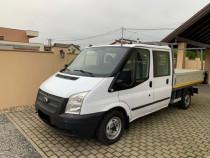 Ford Transit 2.2 TDCi 101 Cp 2012 Euro 5