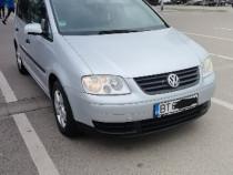 VW Touran 1.9 TDi 2005 recent inmatriculat