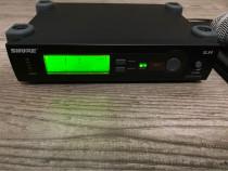 Microfon wireless Shure SLX24/SM58 NOU