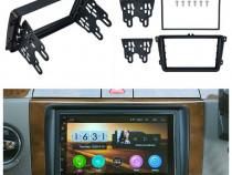 Rama adaptoare mp3 player 2din pentru VW Passat Touran golf